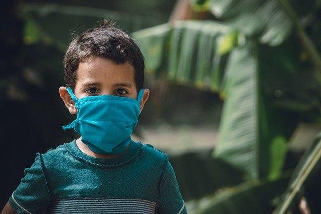 Gyermekek körében ritkább a súlyos fertőzés