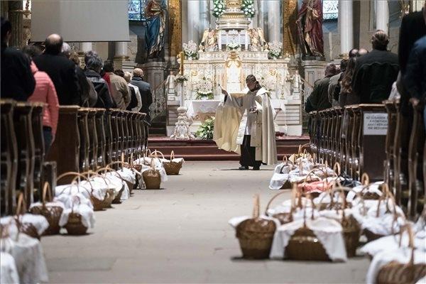 Húsvétvasárnapi népszokásaink