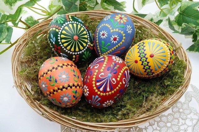 A magyar hímes tojásnak párja nincs!