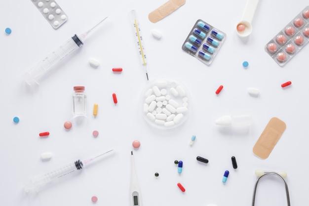 Vegyületektől a gyógyszerig – A gyógyszerkutatás folyamata