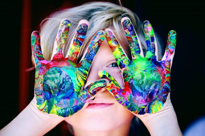 Autizmus a pszichológus szemével