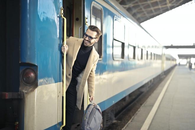 Naponta fertőtlenítik a vonatokat is