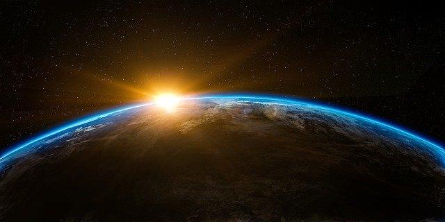 Így ünnepli a NASA a Föld Napját