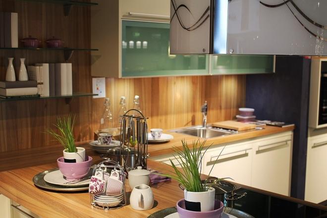 A megfelelő konyhai higiénia csökkenti a fertőzés kockázatát