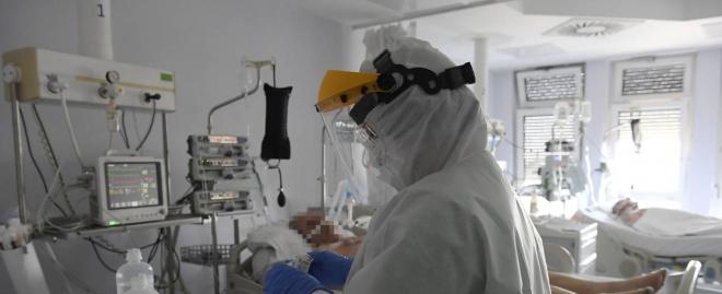 A Szent Imre Kórház felkészült a tömeges megbetegedések ellátására
