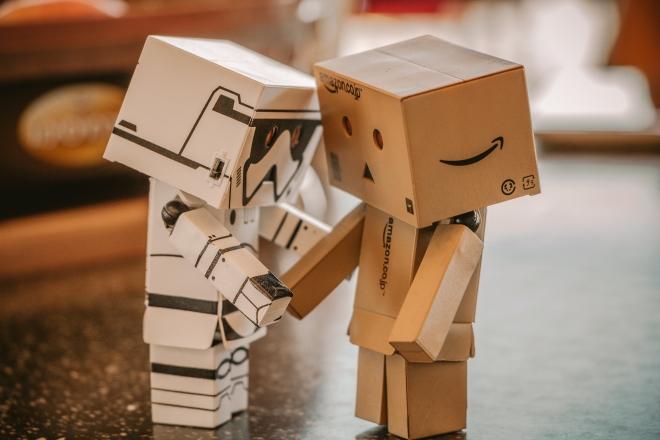 Hangokkal fejezhetnek ki érzelmeket a robotok