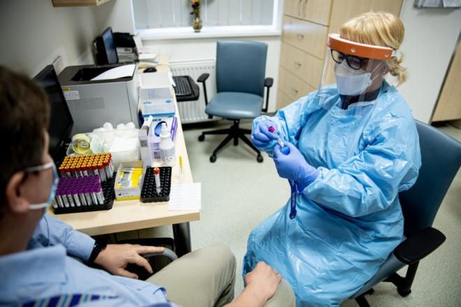 Ma zárul az országos koronavírus tesztelés