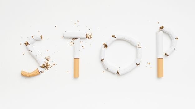 Jó okunk van arra, hogy letegyük a cigarettát – most!