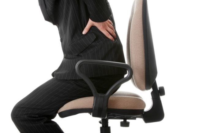 Derékfájdalom – A gyógyulás mozgás nélkül nem megy