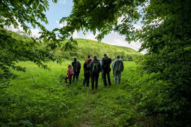 Ökoturisztikai programokkal készülnek a pünkösdi hétvégére