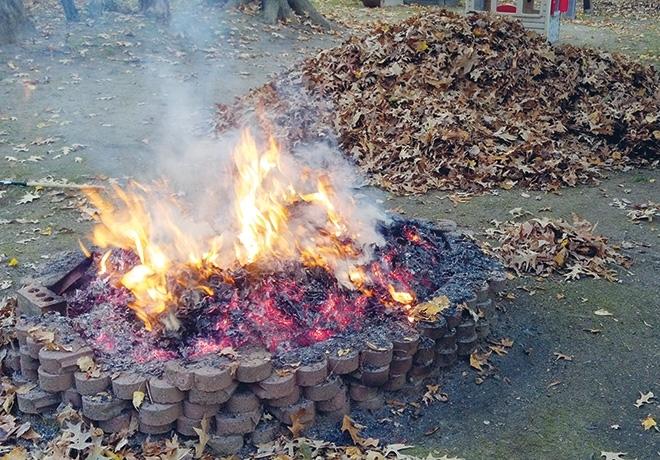 Tilos lesz az avarégetés