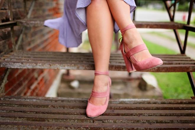 A lábápolás nélkülözhetetlen lépései