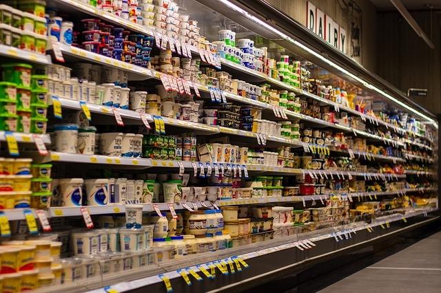 A veszélyhelyzet alatt felértékelődött az élelmiszerek tartóssága