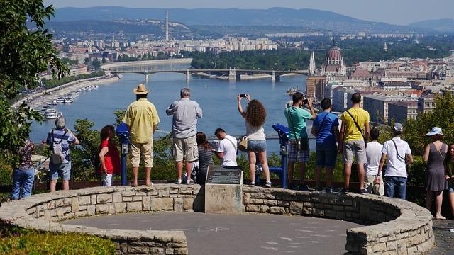 Kampányt indítottak a budapesti turizmusért