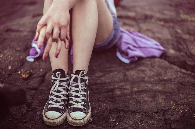 Tanítsuk meg a gyereket a betegség jeleinek felismerésére