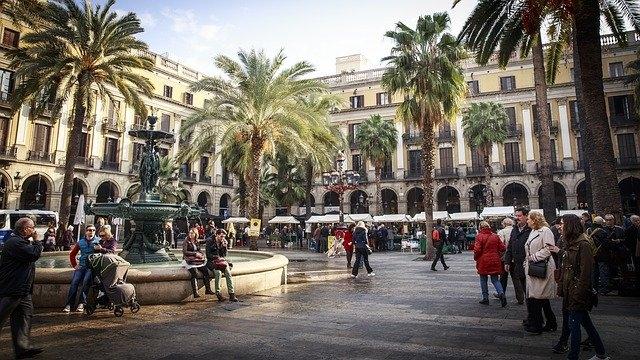 Barcelonában már tavaly márciusban jelen volt a koronavírus
