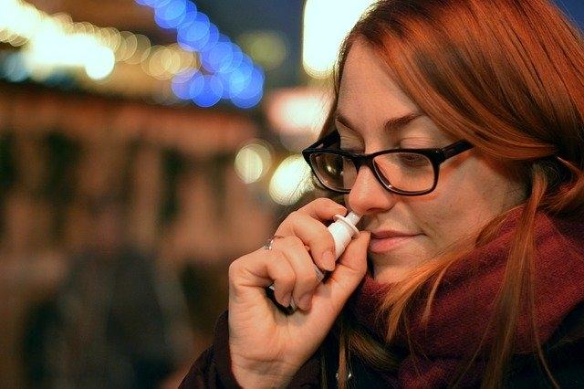 Az orrspray hatóanyaga is bevethető a koronavírus ellen?