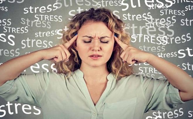 Tényleg összeszorul a gyomrunk a stressztől?