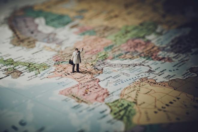 Az európai országok járványügyi besorolása
