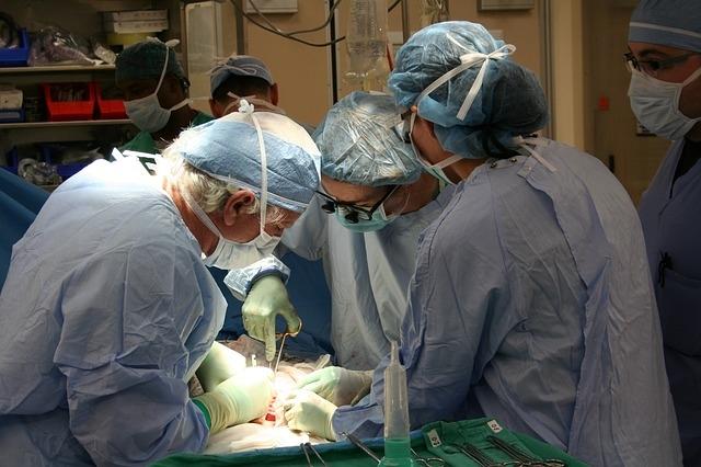 A szervátültetés kérdései - Dr. Taller Gabriella