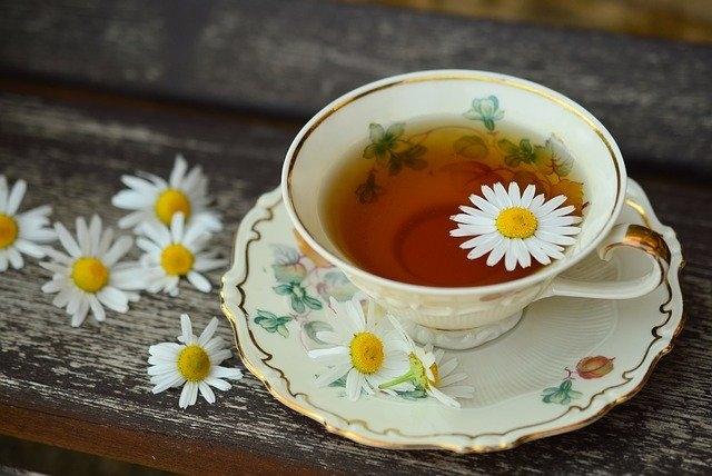 Teával az öregedés ellen