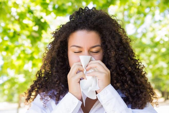 Ezekre figyeljünk nyáron, ha hajlamosak vagyunk az allergiára