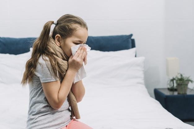Az orrdugulás hatékony kezelése gyerekeknél