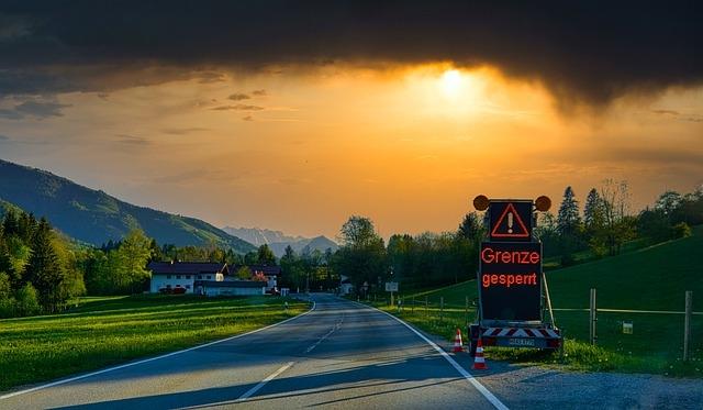 Szigorítja a beutazási feltételeket Ausztria