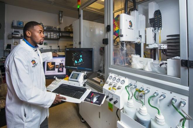 Szervpótlás a testen belüli 3D-nyomtatással