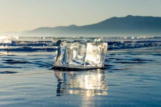 Rekordalacsony a jég mennyisége az északi sarkvidéken