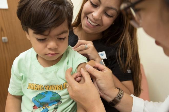 Érdemes még szeptember előtt beadatni az elhalasztott védőoltásokat
