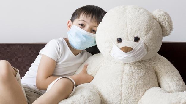 A súlyos koronavírus-fertőzés nagyon ritka a gyerekek körében