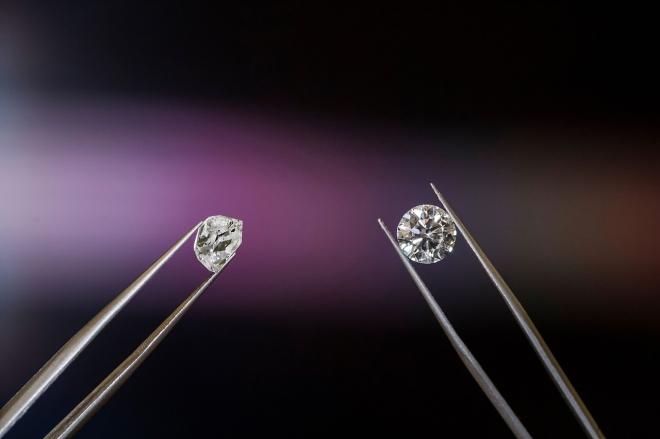 Mi lehet keményebb anyag a gyémántnál?