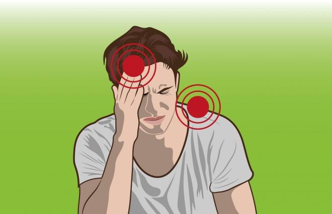 Ingyenes szemvizsgálatokkal szűrik a nyak- és fejfájás okait