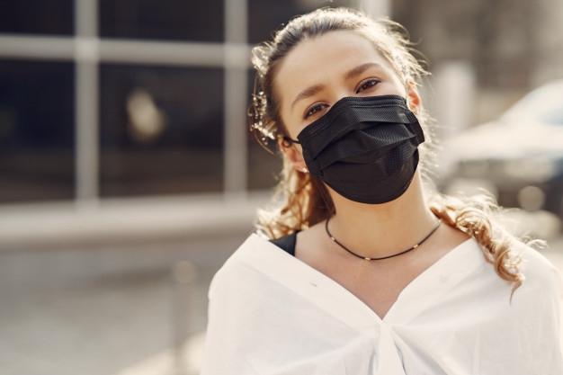 Hogyan viseld helyesen a maszkot?