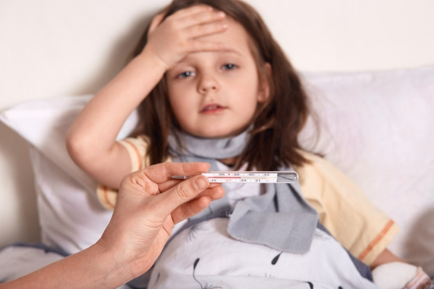 Betegségek az oviban