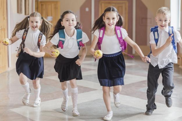 A gyermek számára a játék hasznosabb lehet, mint egy különóra