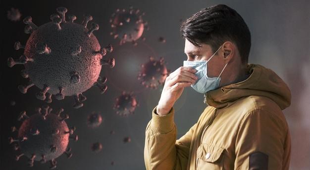 Csupán a fertőzöttek ötöde marad tünetmentes