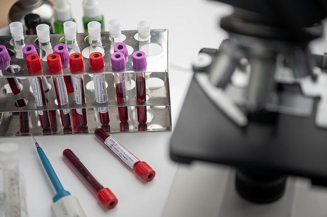 Előállították az első vérplazma-alapú vakcinát