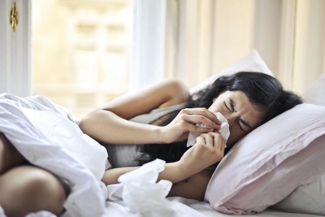 A Covid-járvány és a szezonális influenza összehasonlítása