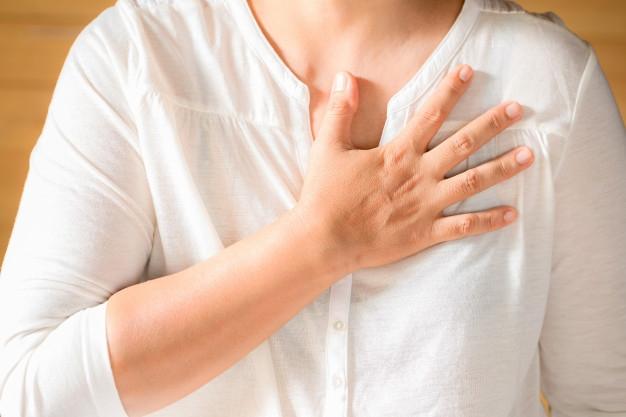 Mi okozza a légszomjat?