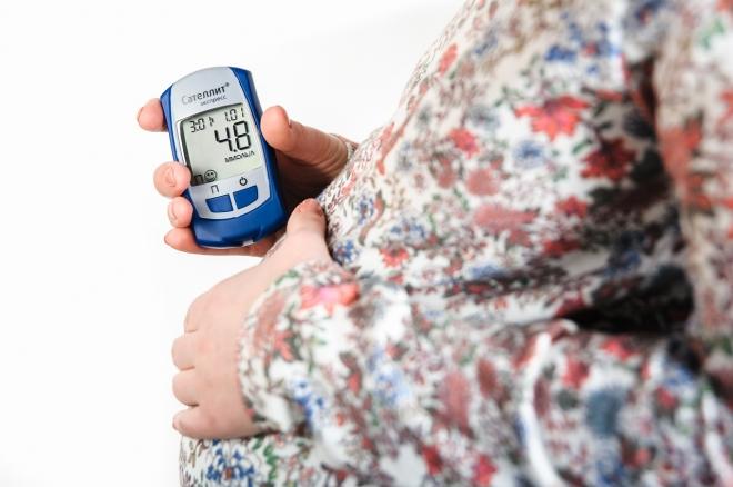 Az anya cukorbetegsége növelheti a gyermek szívbetegségre való hajlamát