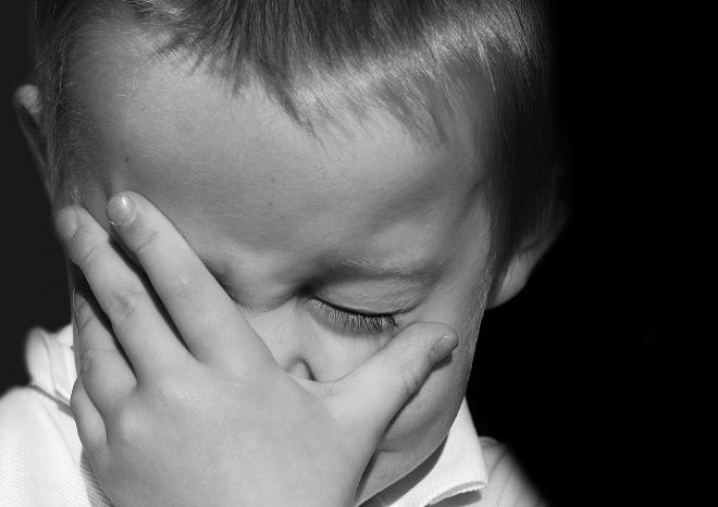A negatív gyermekkori élmények hatnak a  személyiségfejlődésre