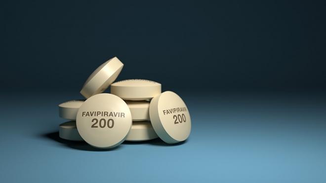 Kedvezőek a favipiravirral kapcsolatos tapasztalatok