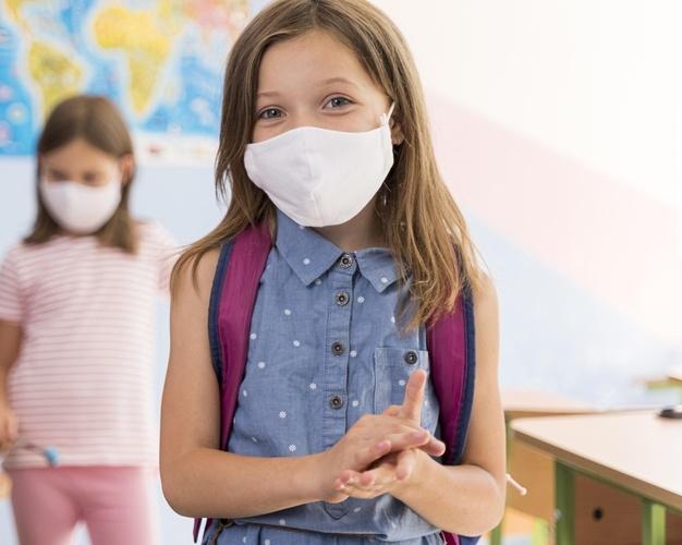 Alig érinti a járvány az iskolákat Németországban