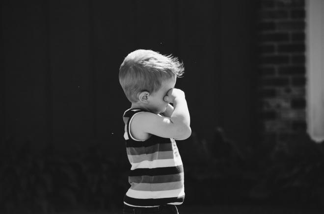 A hasmenés okai gyerekeknél