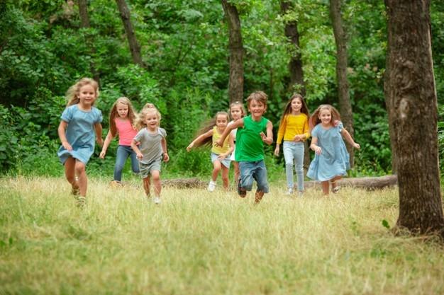 A gyerekek csontjainak egészségét az alvás és a mozgás is befolyásolja