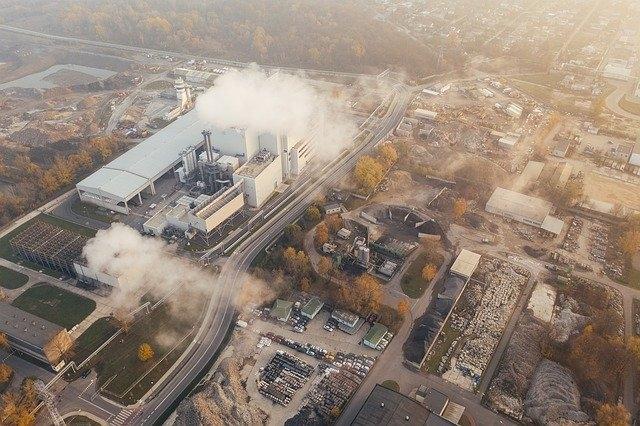Négy magyar településen egészségtelen a levegő