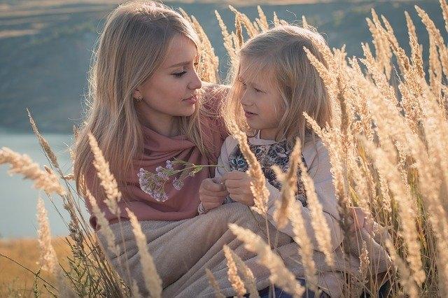 Elengedés – anyaszemmel