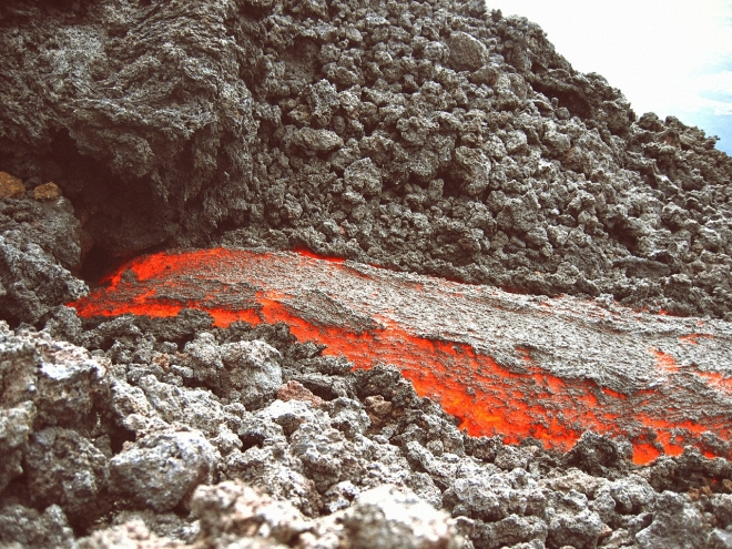Vulkanikus tevékenység okozhatta a legnagyobb tömeges kihalást a Földön